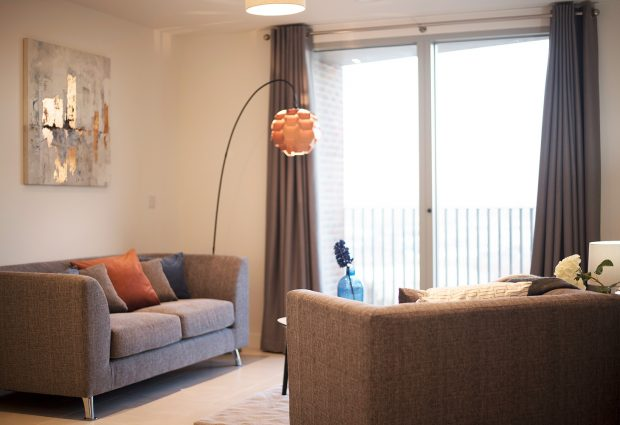 Warm, welcoming and wonderful; rent one of our last few remaining apartments and create the change you want to see in 2018...