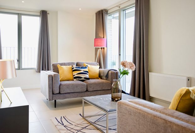 Don't miss the chance to create your new home in one of our last few apartments for rent!