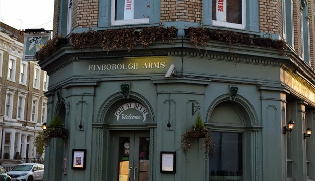 One of the most influential fringe theatres, The Finsborough Theatre is one of West London's cultural icons